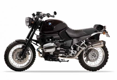 New kit R850R - R1100R