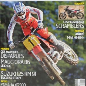 Kit sKrambler K100