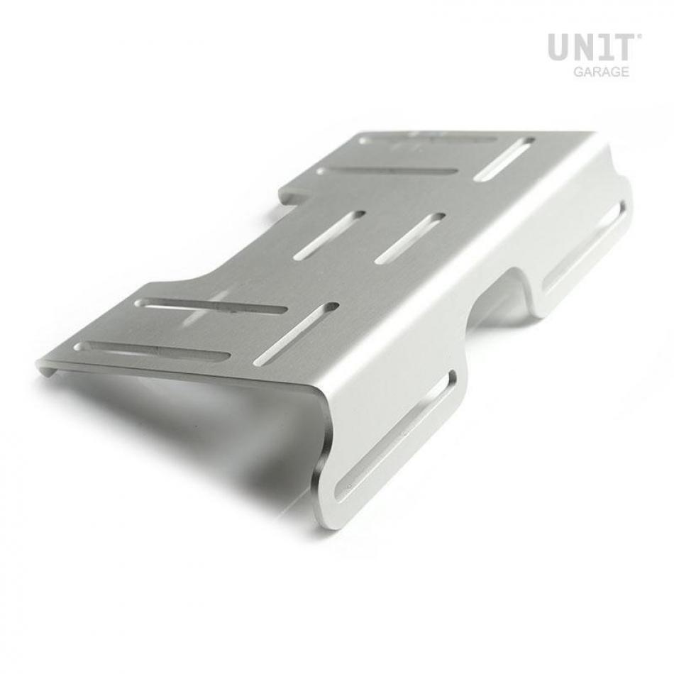 Adaptador lateral de silenciador para Cod.U085