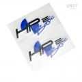 Pegatinas básicas HP2