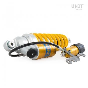 Amortiguador trasero OHLINS 46DR