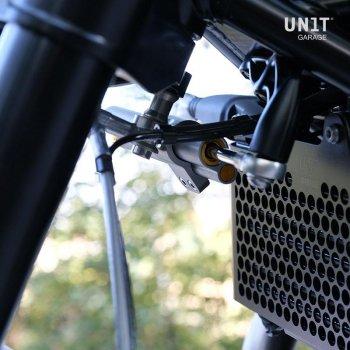 Amortiguador Dirección lineal Ohlins R nineT
