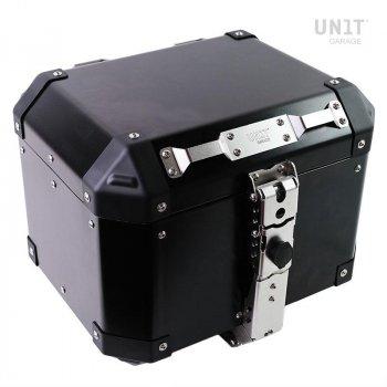 Baúl de aluminio Atlas 36L