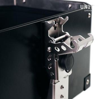 Bolso lateral Unitgarage en Aluminio 45L