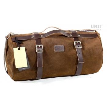 Kalahari 25L Leather Crust Bolsa de viaje