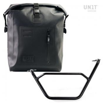 Bolsa lateral Khali TPU + marco R1200 GS LC
