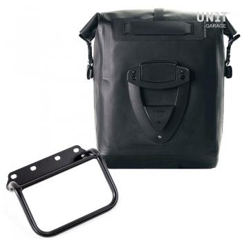 Bolsa lateral Khali TPU + marco R80 GS