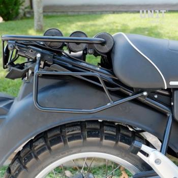 Bolsa lateral + marco R1200R