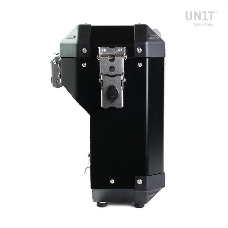 Bolso lateral Unitgarage en Aluminio 37L