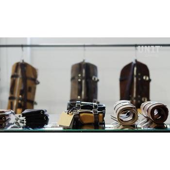 Bolsa de herramientas de lona