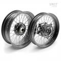 Par de ruedas radiales NineT Scrambler 48M6