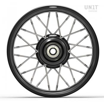 Par de ruedas radiales NineT UrbanGS 24M9
