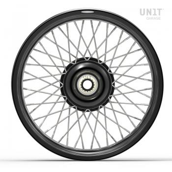Par de ruedas radiales NineT UrbanGS 48M6