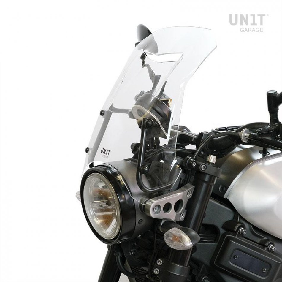 Carenado Yamaha XSR 900