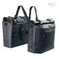 Dos bolsas laterales Khali en TPU 35L - 45L