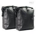 Dos bolsas laterales de TPU Khali