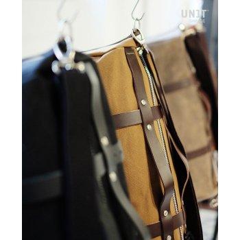 Bolsa Kalahari 25L Canvas Duffle