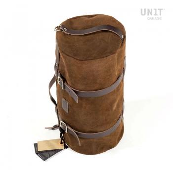 Kalahari Duffle Bag 25L Cuero Split