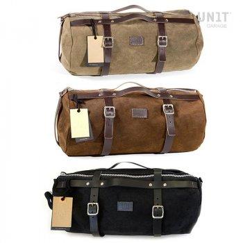 Duffle Bag Kalahari 43L Split cuero