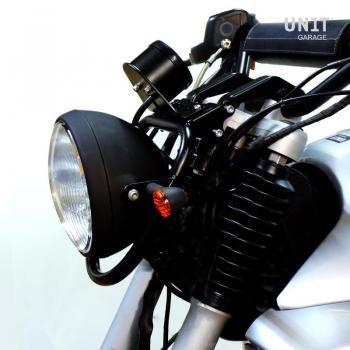 BASIC Front Headlight