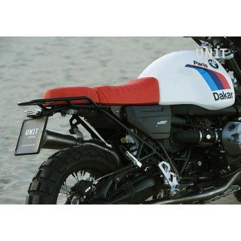Paneles laterales kit nineT Paris Dakar