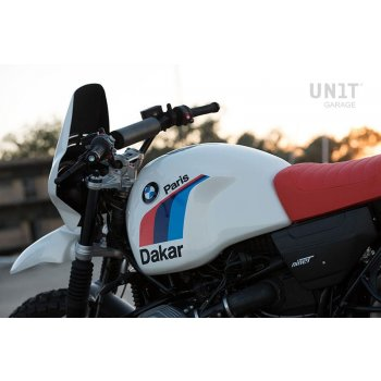 Kit NineT PARIS DAKAR
