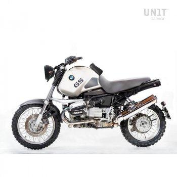 Kit R115 G / S Configuración 01