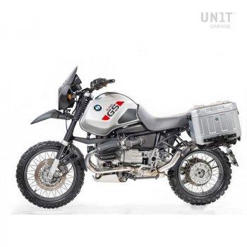 Configuración del kit R115 G / S ADV 35