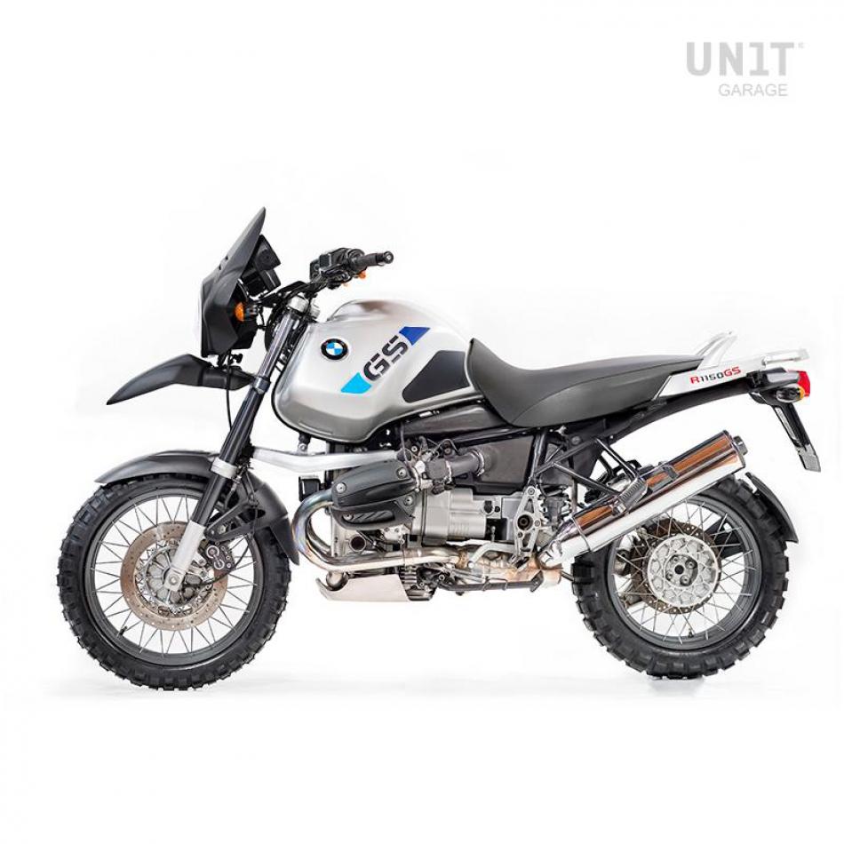 Kit R115 G / S ADV Configuración 38