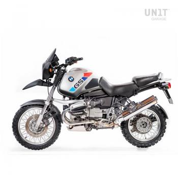 Kit R115 G / S Configuración 37