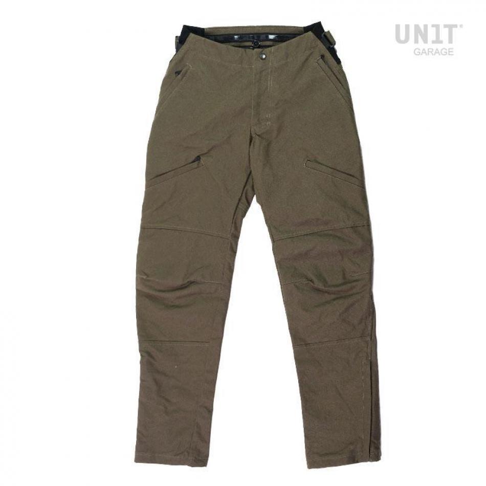 Pantalones Zagora