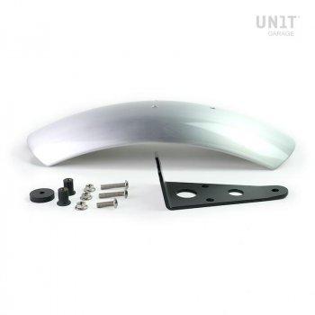Alto guardabarros nineT en aluminio