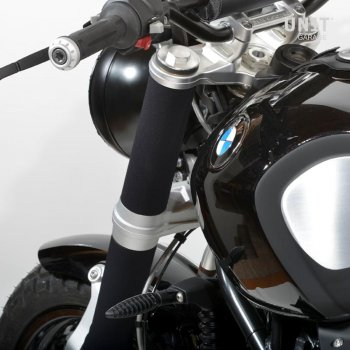 Tenedor neopreno Protección + Velcro