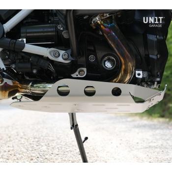Protección del motor en aluminio R1250GS LC