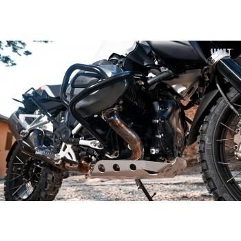 Protección del motor en aluminio R 1250 GS LC