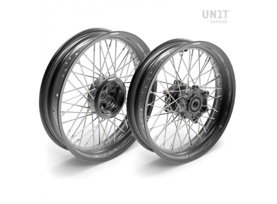 ruedas radiales K100RS 16V 48M6