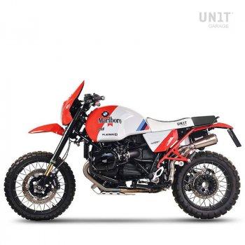 Tanque Paris Dakar GR86