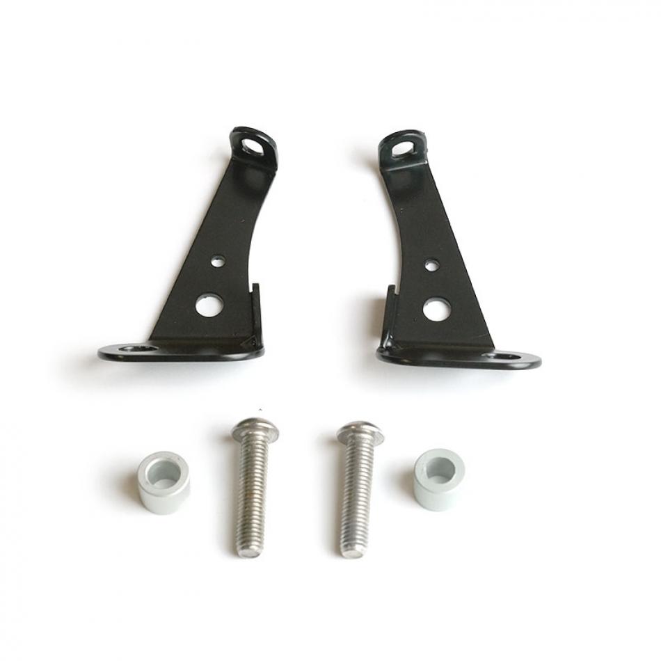 soportes de montaje para parabrisas Fenouil con horquilla cod.2904