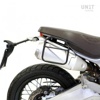Marco Ducati Scrambler 1100 correcto