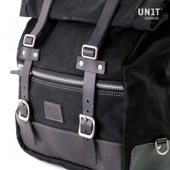 Una bolsa lateral universal